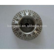 Alumínio de alumínio utilizado no exterior