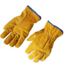 Отрежьте упорные работая перчатки для водителей.