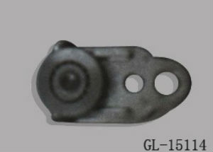 Curtain Roller Pulley for Curtain SideTruck