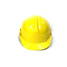 Casco de seguridad Tipo PE T (Amarillo).
