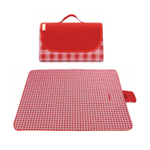 Outdoor camping mat for adult portable picnic fold child play mat