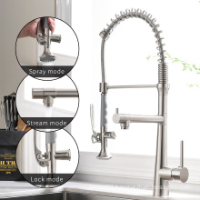 YLK3023N Hot in South America single handle faucet kitchen sink mixer water tap