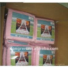 Prinzessin Doppelbett Baldachin für Mädchen und Kinder kreisförmigen Moskitonetze
