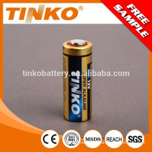 Super Alkaline battery 12V23A /12V27A