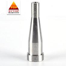 Diseño personalizado boquilla de chorro de arena a base de cobalto