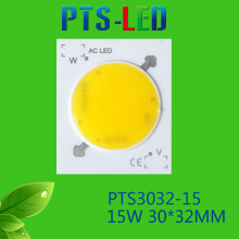 15W/20W/25W AC COB LED High Quality 110V 220V