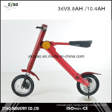 New High Quality 36V 250W Mini Electric Bike with Ce