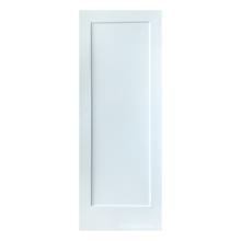 GO-T01 luxury interior wood door white primer door set wooden doors in UAE