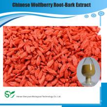 Высоко натуральный китайский экстракт корня коры Wolfberry