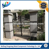 High quality yard guard fence gate fencing gate made in china