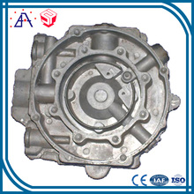 OEM Customized Heat Transfer Oil Heater Aluminium Die-Cast Alloy (SY1069)