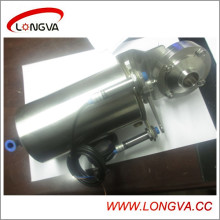 Pneumatic Valve with Signal Switch