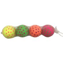 Naturkautschuk Ball schwimmt zum Verkauf