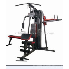 Fitness Equipment New Product Integrated Gym Trainer Three Station gym trainer