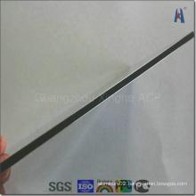 Fireproof Core Aluminum Composite Plastic Panel
