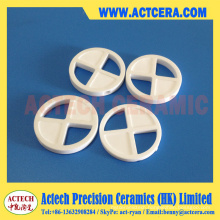 96%/99% Alumina Ceramic Disc Valve for Faucet