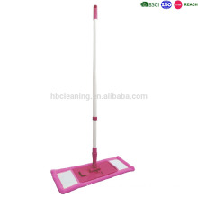 easy life easy mop, microfiber mop with telescopic handle