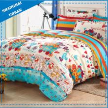 3 PCS Crianças Bedding Set & Duvet Cover