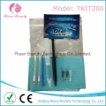 Teeth Whiten Kit with Gum Dam Inside The Kit