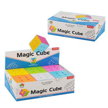 High Grade ABS Education Toy 3 Layer 5.7cm Magic Cube (10220474)