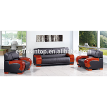 Office furniture sofa , Office sofa furniture design and sell, Office furniture manufacturer in Foshan (T3090)