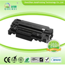 Produits de bureau Imprimante laser Toner Q7551A Toner Cartridge for HP