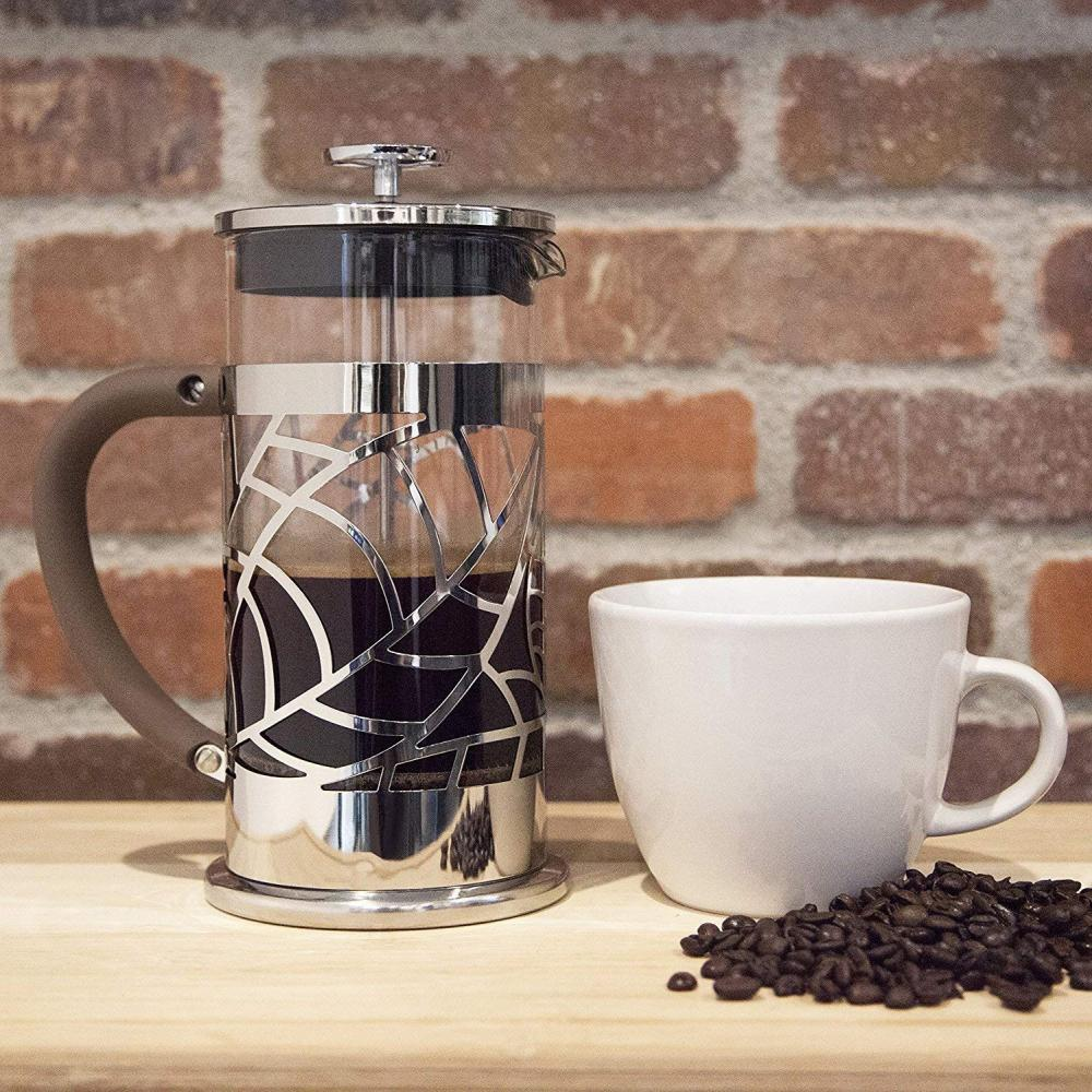 34 oz Large French Coffee Press
