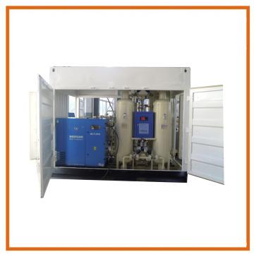 2015 Cheaest Hospital Medical Psa Азотный / кислородный генератор
