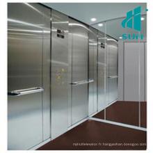 Ascenseur de somme avec norme allemande