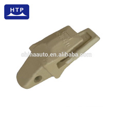 fournisseurs de pièces de rechange de machines d'ingénierie dents de seau POUR KOMATSU 202-70-12140