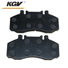 Top quality disc auto brake pad WVA 29065