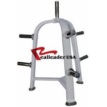 Equipamentos de ginástica / Fitness equipamentos para placa cremalheira (FW-1016)