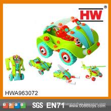 De buena calidad Nuevo kit imaginativo favorable creativo de DIY para los niños