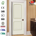 V-Groove Painted Molded Interior Door Slab