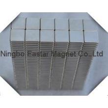 Aimant de bloc capteur haute qualité néodyme/NdFeB