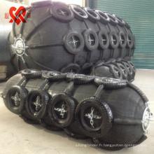 SGS CCC XC - pare-battages pneumatiques en caoutchouc de type yokohama pneumatiques autorisés pour bateaux et navires
