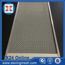Expandierte Aluminiumfolien
