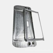 Custom CNC Aluminum Machining Mechanical Parts for Small Metal Sheet Steel Fabrication
