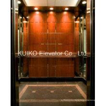 Upscale verziert Passagier Aufzug
