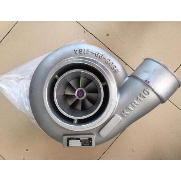 Turbocompressor do motor PC200-6 S6D102E 6735-81-8031