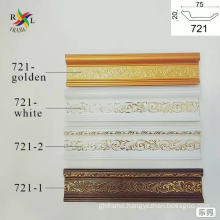 Decoration asia style polystyrene mouldings for crown mouldings/ceiling mouldings/crown cornice mouldings