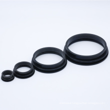 Big Production Ability EPDM Mold Rubber Waterproof of Flexible Rubber Bellows