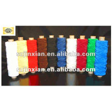 2.00-10.00MM Colorido cordón elástico popular