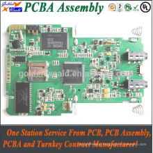 Main Board PCBA Circuit Board Assembly for Control Equipment pcb assembly supplier