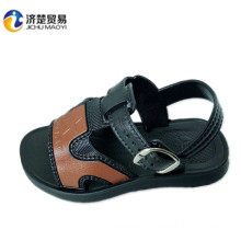 High quality children cool wholesale boy girl slippers baby shoes 2017