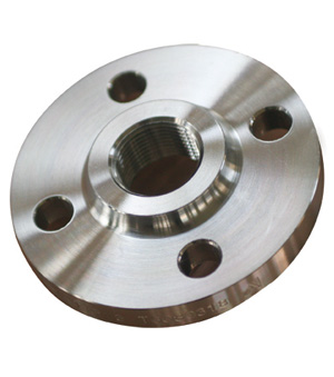 Slip-on 150 bar DN450 Flange