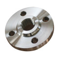 JIS 10K CARBON STEP FORGED SLIP-ON FLANGE