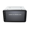 China Factory Car Stereo Radio Gps for Suzuki Jimny ,Full touch screen 1024*600 HD Gps navigation with Bluetooth iphone connect