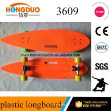 Matériau PP 36 pouces main longboard