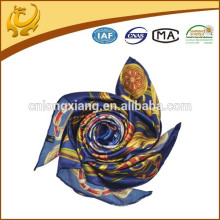 Neueste Design Factory Preis Menschen New Real Madrid Taschentuch Bandana / Schal